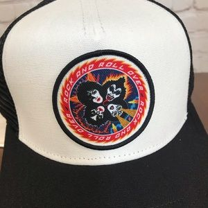 American Needle Kiss hat (NWT)